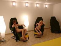 Relax Centrum sauna