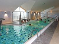 Relax Centrum bazén