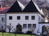 Bellov dom